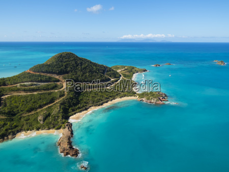 west indies antigua and barbuda antigua