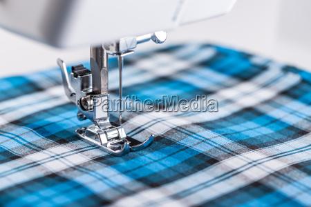 parte della macchina per cucire