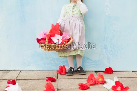 viaggio viaggiare fiore pianta muro cestino
