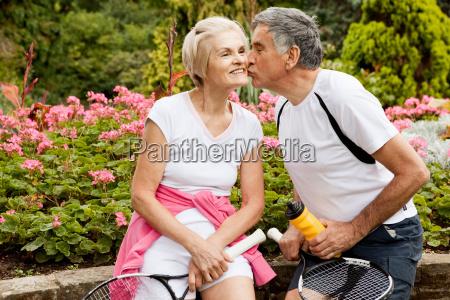 donna risata sorrisi tempo libero sport