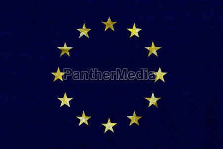 logo der europaeischen union