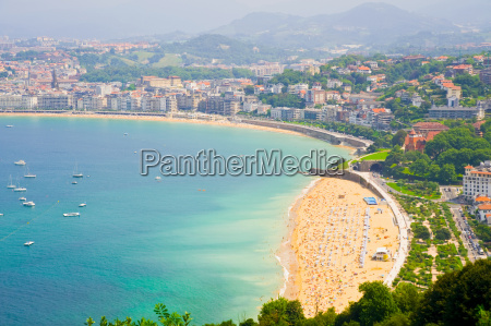 turismo riva del mare spiaggia estate