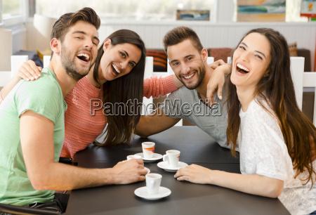 amicizia sindacato contento felice entusiasta gioioso