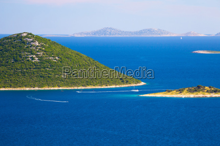 parco nazionale yacht barca a vela