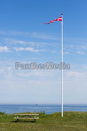 vacanza vacanze danimarca bandiera scandinavia danese