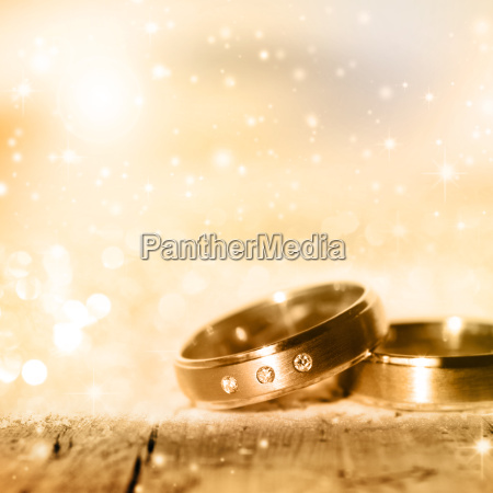 anelli di nozze doro