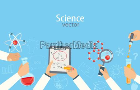 il concetto di scienza e istruzione