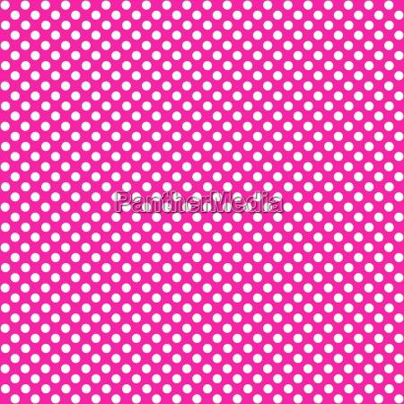 sfondo maculato bianco rosa