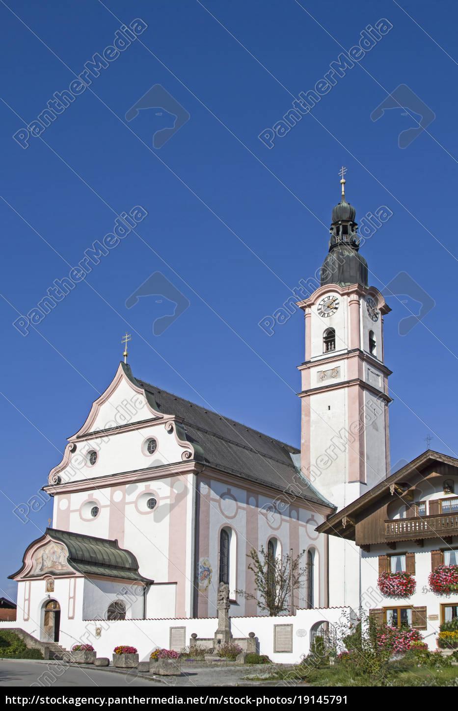 chiesa, parrocchiale, di, san, martino, a - 19145791