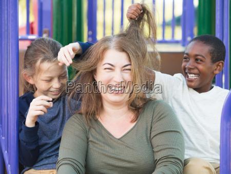 3 adottato adulto bello blu ragazzo