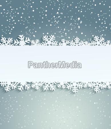 inverno sfondo natalizio