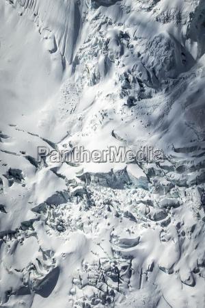 lodowiec robson