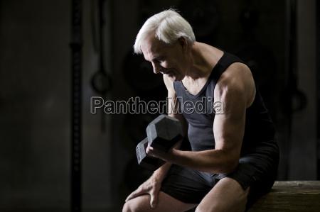 sport sporty wellness dobrostanu meski ciemnosc