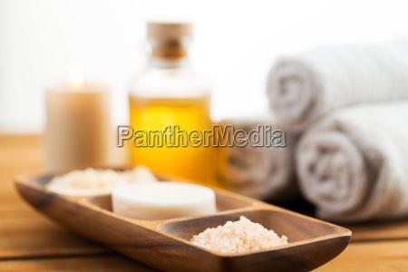 bellezza spa cura del corpo cosmetici