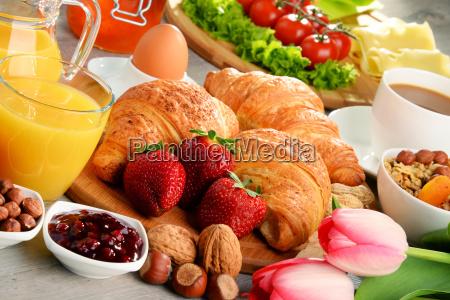 ristorante bicchiere arancia cibo pane salute