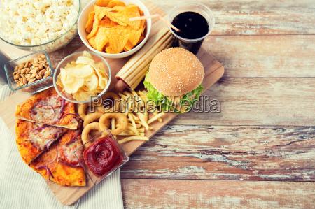 natura morta cibo oggetti bere primo