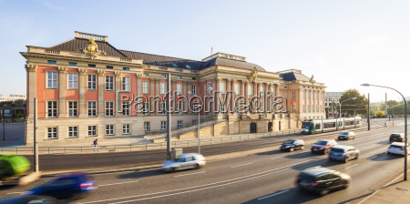 germany potsdam landtag of brandenburg formerly
