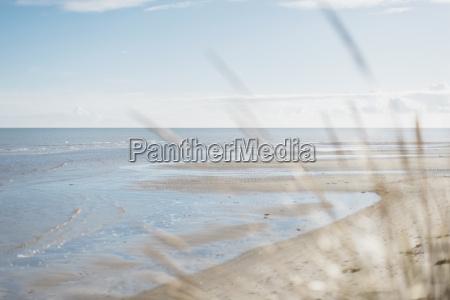 denmark hals beach