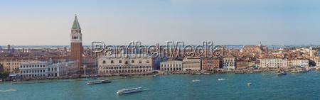citta venezia sguardo vista widescreen spessore