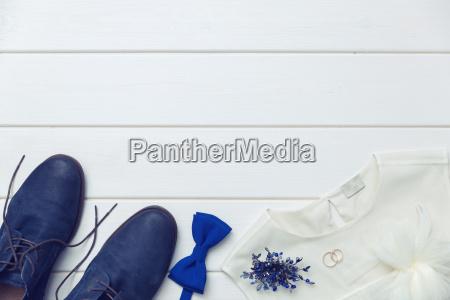 giorno del matrimonio sfondo vestiti