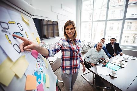 ufficio risata sorrisi carriera cibo presentazione