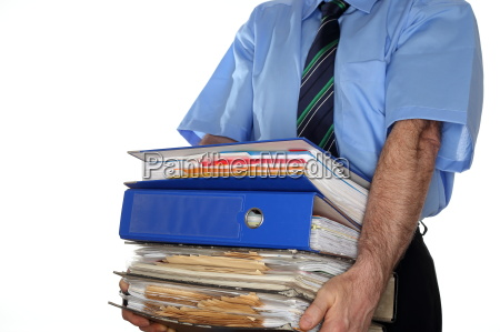 carry many folders and documents