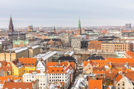 viaggio viaggiare citta europa danimarca sguardo