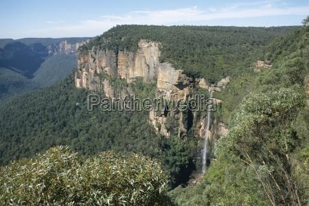 viaggio viaggiare albero alberi montagne australia