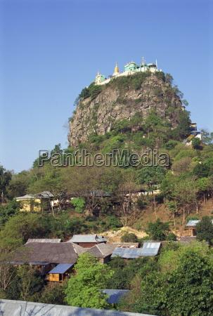 viaggio viaggiare religioso tempio montagne asia