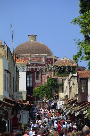 viaggio viaggiare citta turismo grecia europa