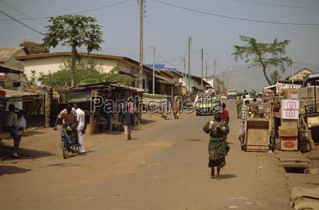viaggio viaggiare citta africa orizzontale luoghi
