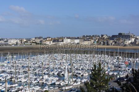 citta europa porto orizzontale francia luoghi