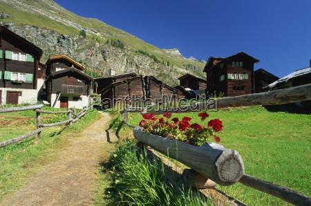 case europa svizzera orizzontale luoghi allaperto