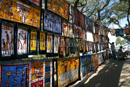 opere darte africane in vendita al