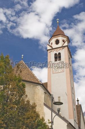 viaggio viaggiare religioso chiesa dolomiti europa