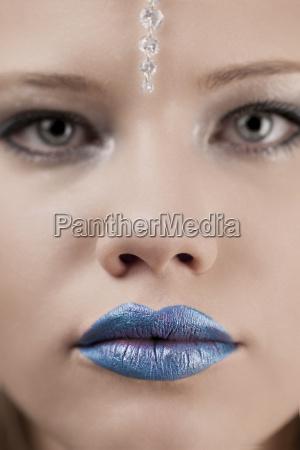 donna persone popolare uomo umano bocca