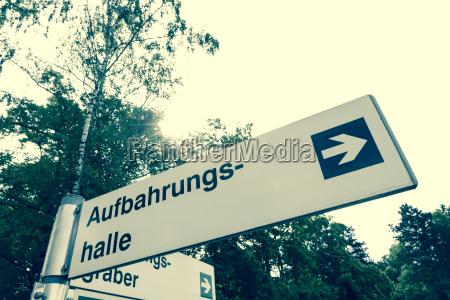 morte albero austria lutto dolore allaperto