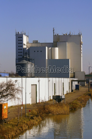 germany, , industrial, building, for, aluminium, products - 21083233