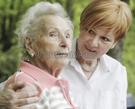 germania nordreno vestfalia colonia senior donna