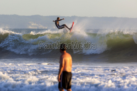 indonesia bali surf unonda
