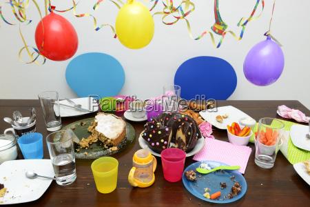 bicchiere tavolo da pranzo tavolo piatto