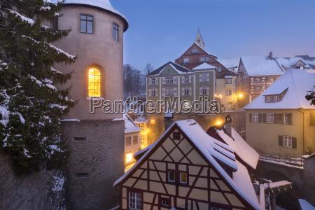 germany meersburg meersburg castle and historical