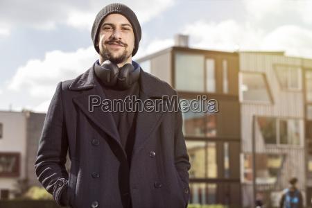 risata sorrisi ritratto nero catarro raffreddore