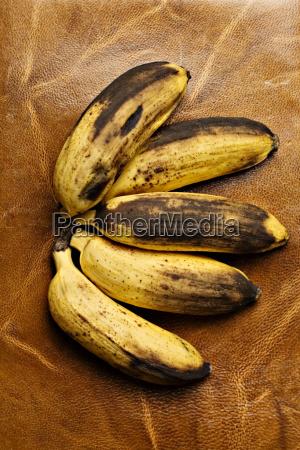marrone maturo pelle frutta banana abbronzatura