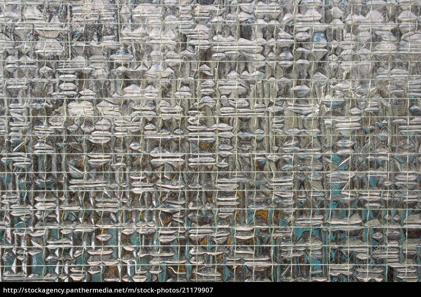 vetro, smerigliato - 21179907