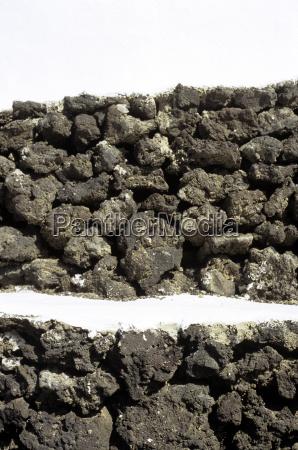 pietra sasso europa spagna rocce roccia