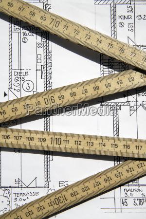 pianificazione stile di costruzione architettura disegno