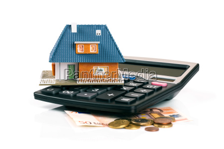 proprieta fiscale e mutuo concetto casa
