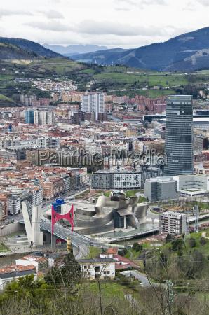 turismo spagna basco