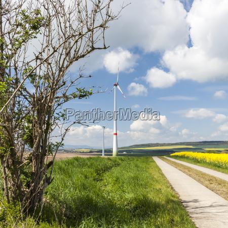 renewable energy production